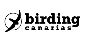Birding canarias Logo Nuevo