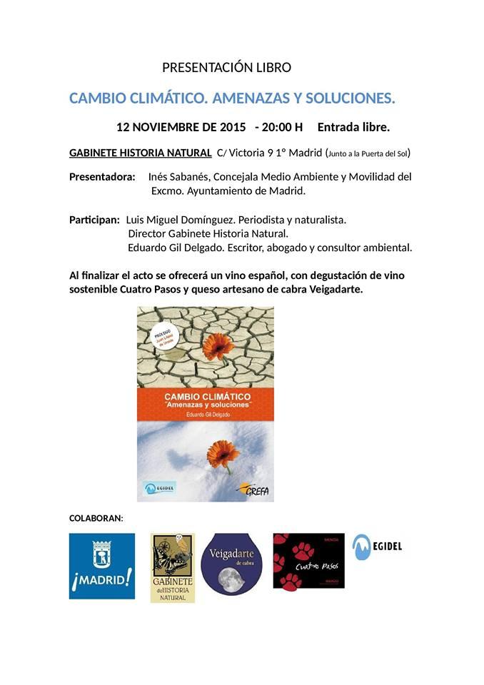 Gabinete_Historia_Natural_presentacion_libro_cambio_climatico