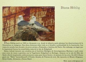 Diana Hoehlig