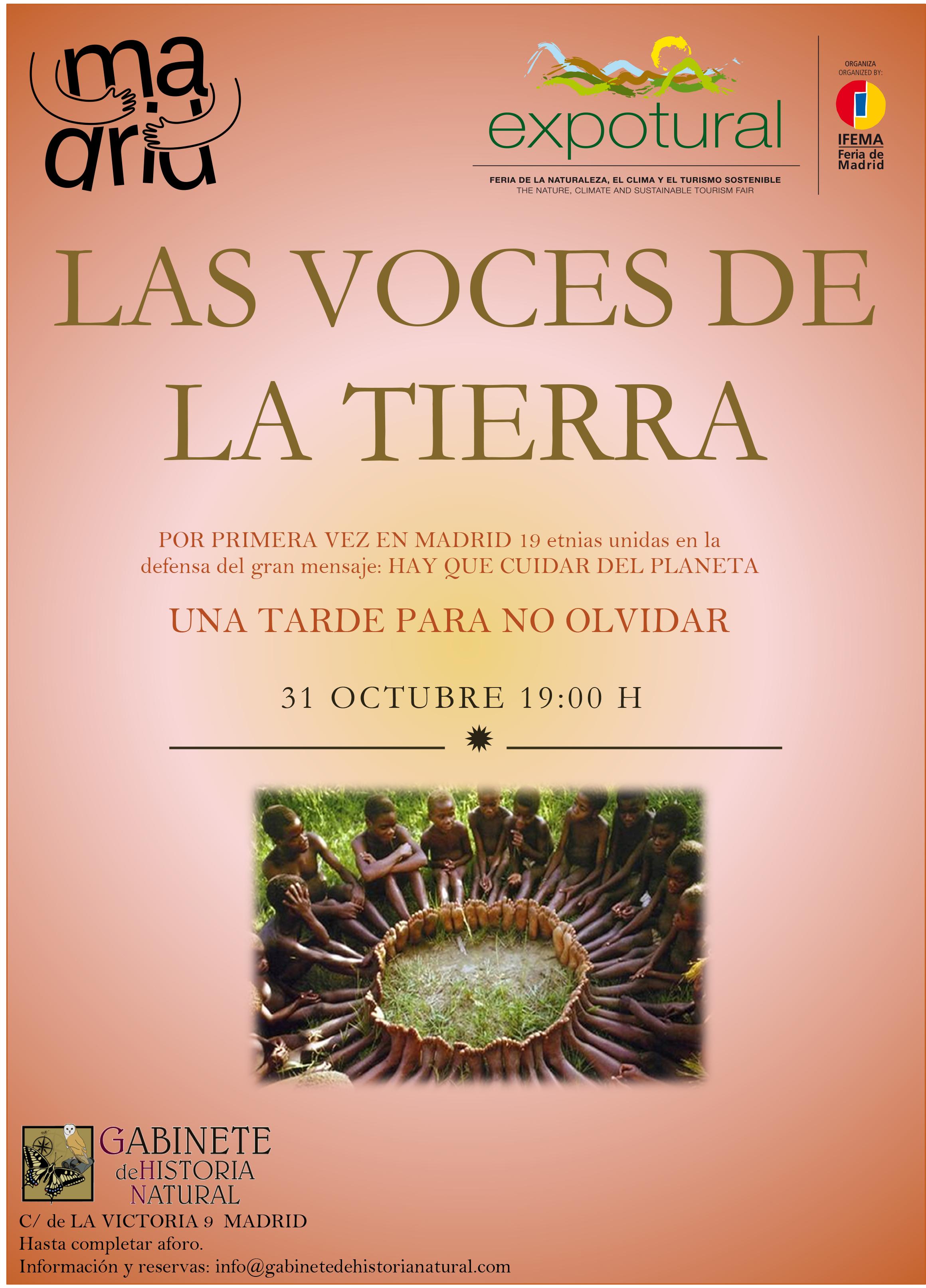 Microsoft Word - Cartel VOCES DE LA TIERRA ok.docx
